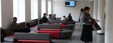 """Центр адміністративних послуг """"Прозорий офіс - Вишенька"""" is one of Прозорий офіс - Вінниця."""