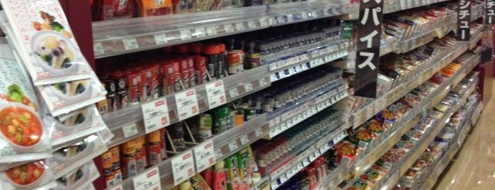 ライフ 神田和泉町店 is one of Tokyo.