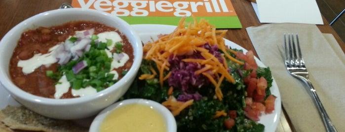 Veggie Grill is one of Santa Barbara.