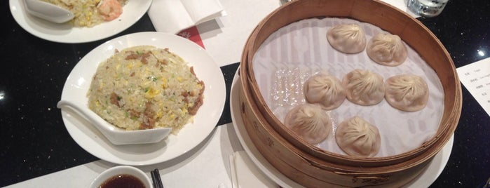 Din Tai Fung is one of Lugares favoritos de Alan.