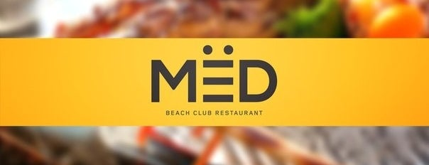 Med is one of COCKTAIL project.
