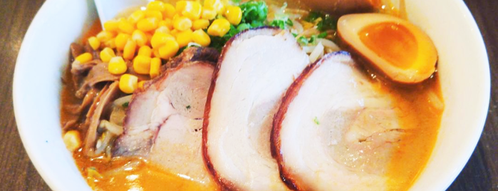 Ren's Ramen is one of 7 Ramen Spots You Need to Hit up Around DC.