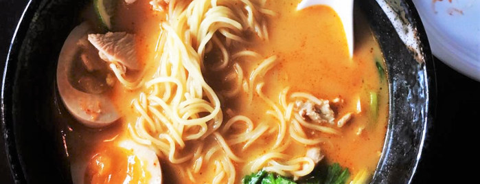 7 Ramen Spots You Need to Hit up Around DC