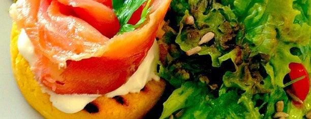 #BsAsFoodie (Dinner & Lunch)