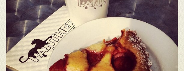 Panther Coffee is one of Hungry in Miami.