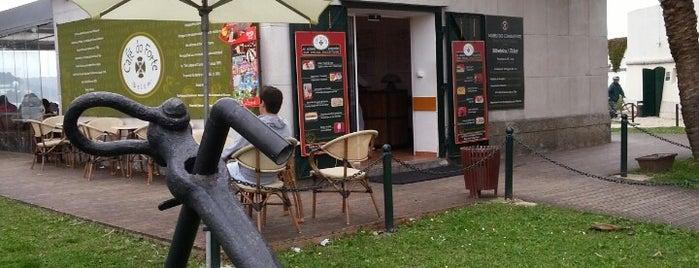Café do Forte is one of MENU 님이 좋아한 장소.