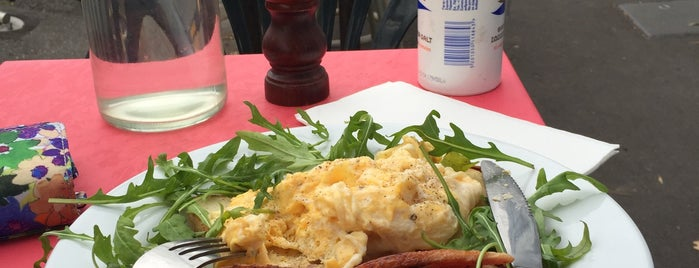 Kitchen Kultcha is one of Places to try - Brunch!.