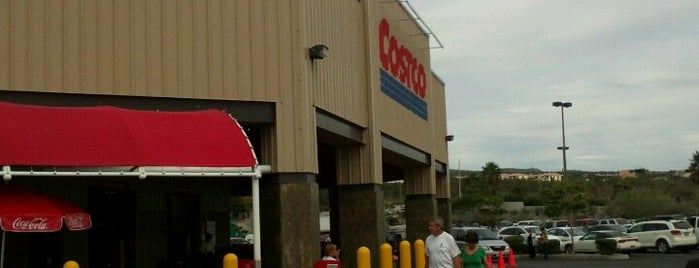 Costco is one of Cabo Groceries.