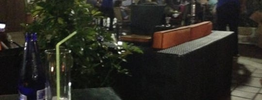 Cafe Deli Del Mar is one of Marllbia.