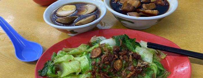 Kedai Makanan Ah Heng is one of Glorious Food.