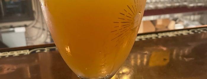 49th State Brewing is one of Tempat yang Disimpan Brent.