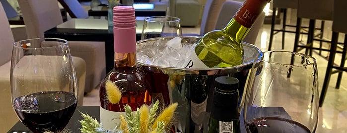 Вино и вода is one of SPB.