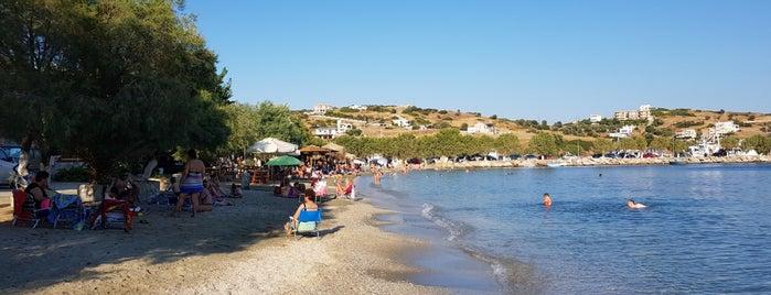 Παραλία Πετριές is one of have been.