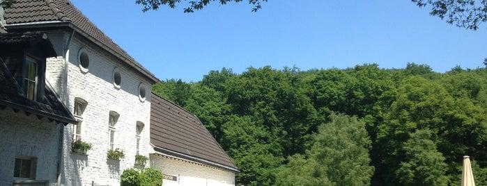 Gut Entenpfuhl is one of Gespeicherte Orte von N..