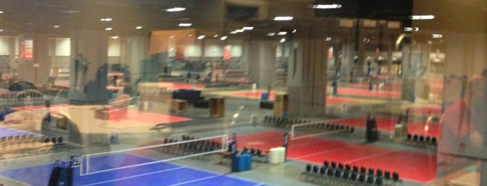 Capitol Hill Volleyball Classic is one of sole.
