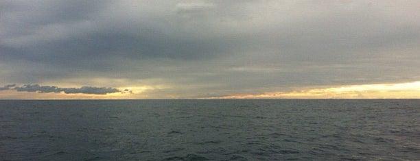 Ullastres III is one of Diving sites Costa Brava.