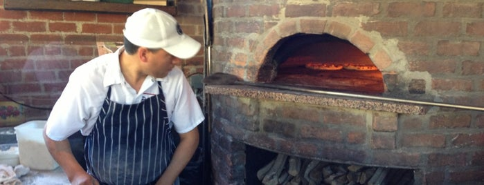Pizzeria Bianco is one of TODO Phoenix.