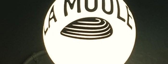 La Moule is one of PDX Favorites.