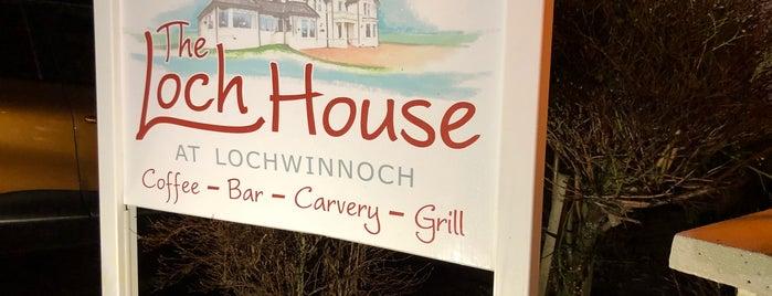 The Loch House is one of Posti che sono piaciuti a N.