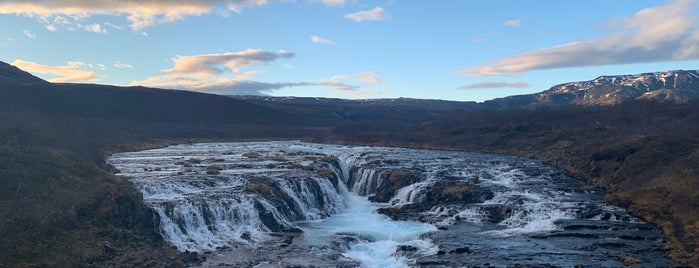 Bruarfoss is one of Part 1 - Attractions in Great Britain.