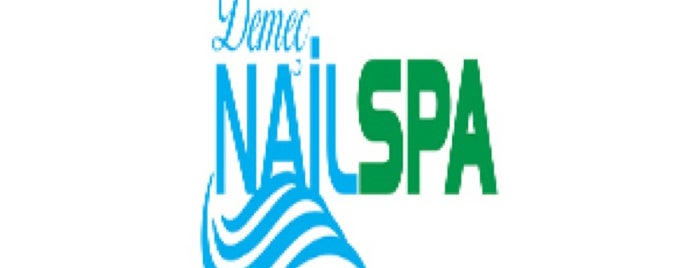 Nail Spa is one of Estambul.