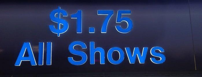 Picture Show is one of Lieux qui ont plu à Dago.