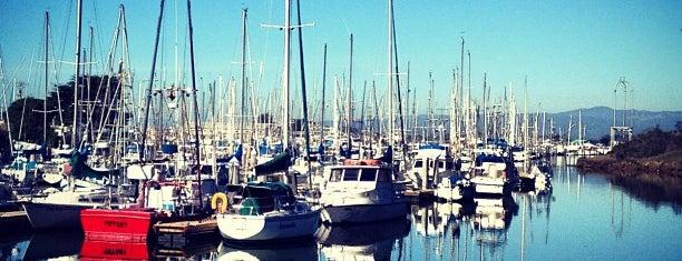 Moss Landing, CA is one of Locais curtidos por Richard.