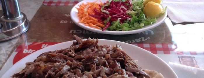 Tadım Döner is one of Yemek.
