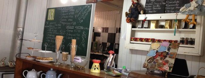 Café Pendiente Chile