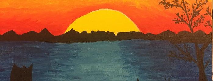 Tashiro Kaplan Artist Lofts is one of To do SA.