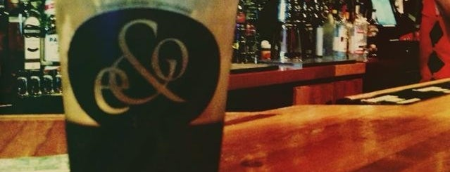E & O Tap is one of Providence.