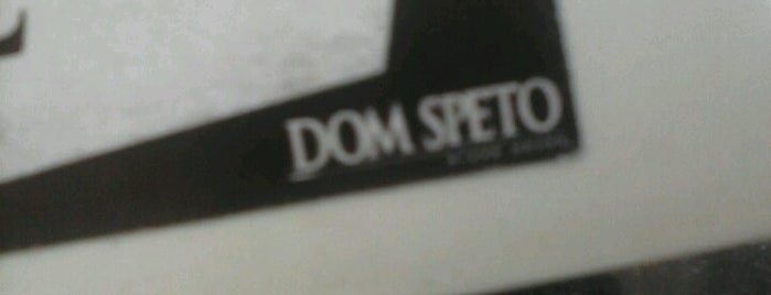 Dom Espeto Steak House is one of Compras.