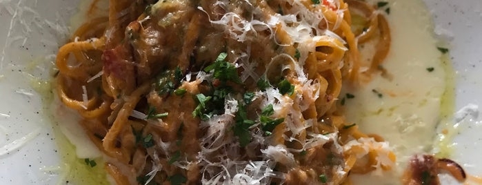 Modern Mamma Osteria is one of To Try.