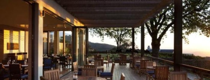 Indochine is one of Cape Town + Winelands.