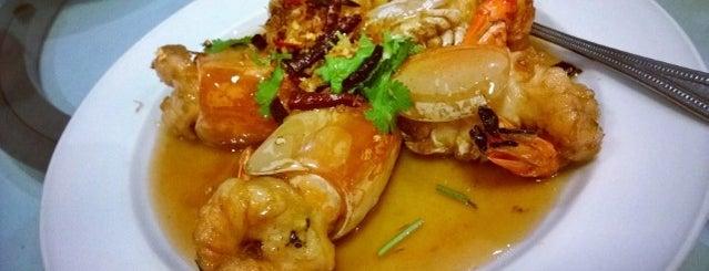 Khrua Nai Baan is one of Bangkok Gastronomy.