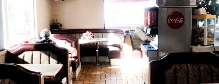 Golden Burger is one of Long Beach Eats.