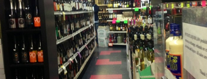 Broadway Wines & Liquors is one of Guide to Astoria's best spots.