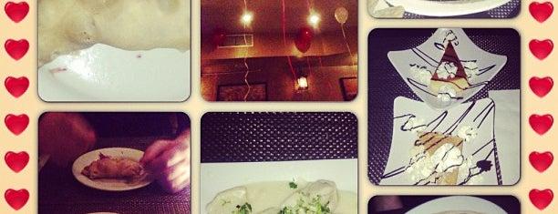 Favorite Astoria Restaurants