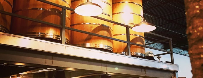 Trillium Brewing Company is one of Eric 님이 좋아한 장소.