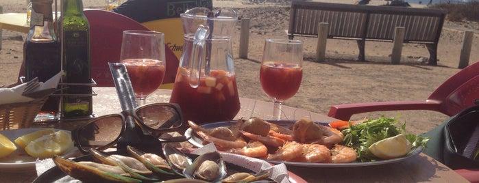 Torino Beach Bar is one of Tempat yang Disimpan Artem.