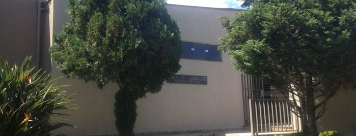 Cardillo & Associados - Advogados e Consultores is one of Hotspots WIFI Poços de Caldas.
