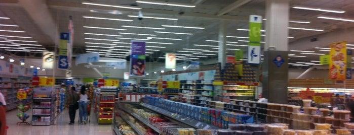 Carrefour is one of Rodrigo 님이 좋아한 장소.