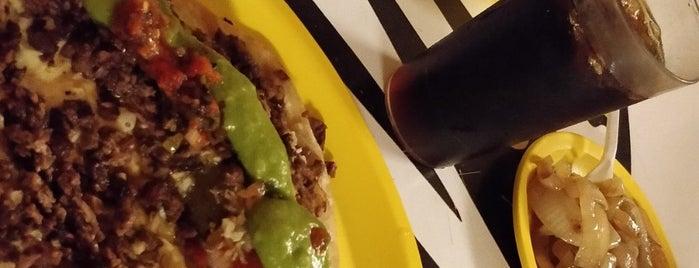 Los Cebocitos Vip is one of Fernanda : понравившиеся места.