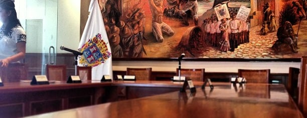 Biblioteca Campeche is one of Olaf'ın Beğendiği Mekanlar.