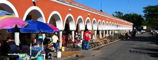 Mercado Municipal Donato Bates Herrera is one of Tulum 2021.