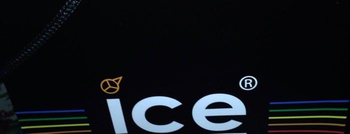 Ice Watch is one of Locais curtidos por Josue.