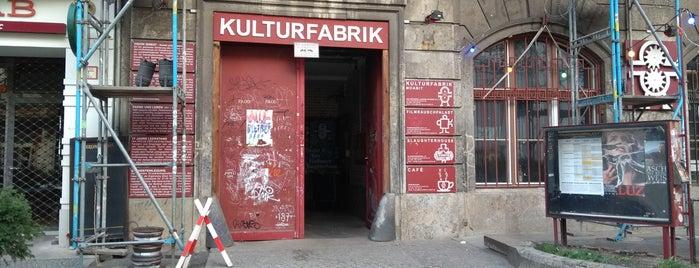 Filmrauschpalast is one of Posti che sono piaciuti a Jakob.