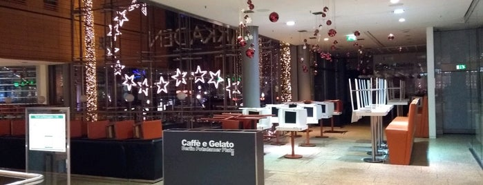 Caffè e Gelato is one of Berlin to-do list '2020.