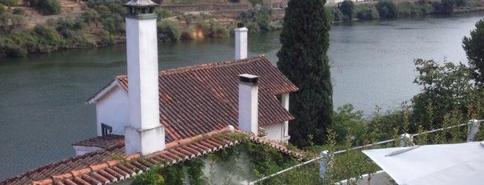 Quinta de la Rosa is one of Portugal.