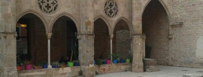 Centre Cívic Sant Agustí is one of SPAIN.